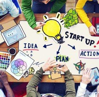 RSE-Start-Up