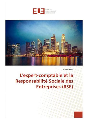 L'expert-comptable et le Responsabilité Sociale des Entreprises